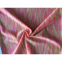 SPACE DYE KNIT FABRIC Manufactures