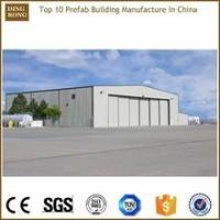 China prefab steel warehouse building industrial metal shed kits sale on sale