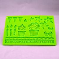 Cake Chocolate Mold(UDSD-011) Manufactures