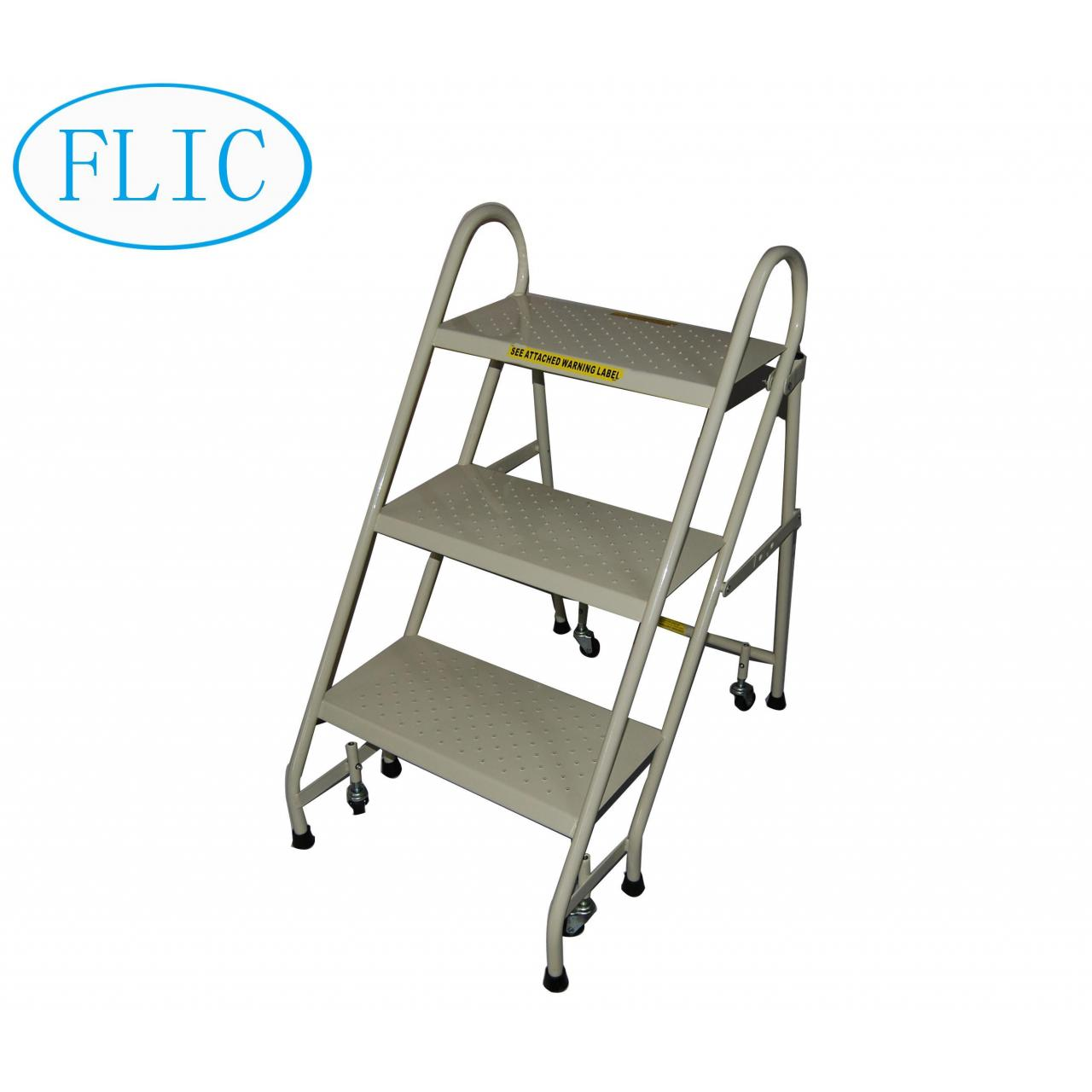 Buy cheap steel folding ladder from wholesalers