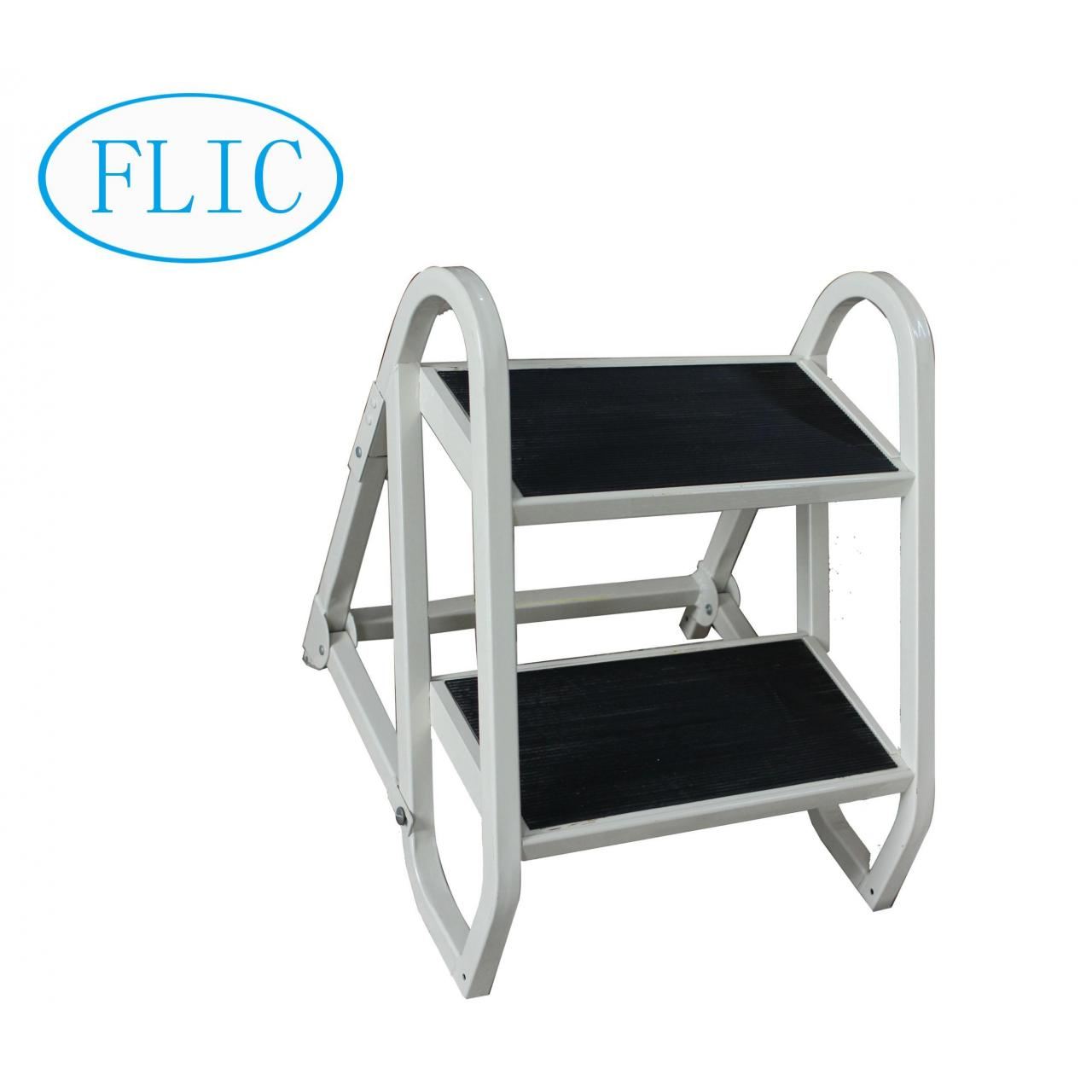 Buy cheap Rolling Step Stool 440 modle from wholesalers