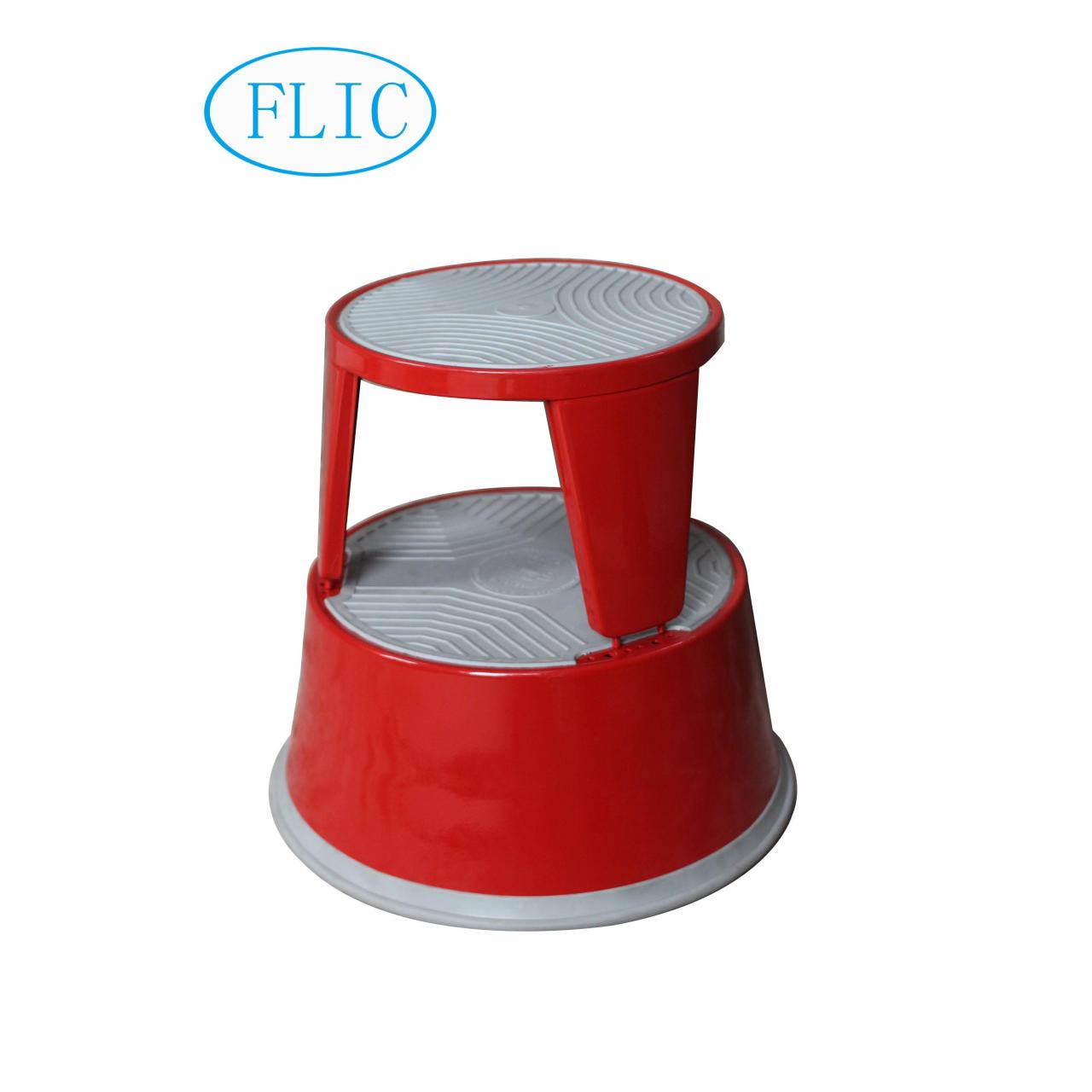 Buy cheap Rolling Step Stool 418 modle from wholesalers