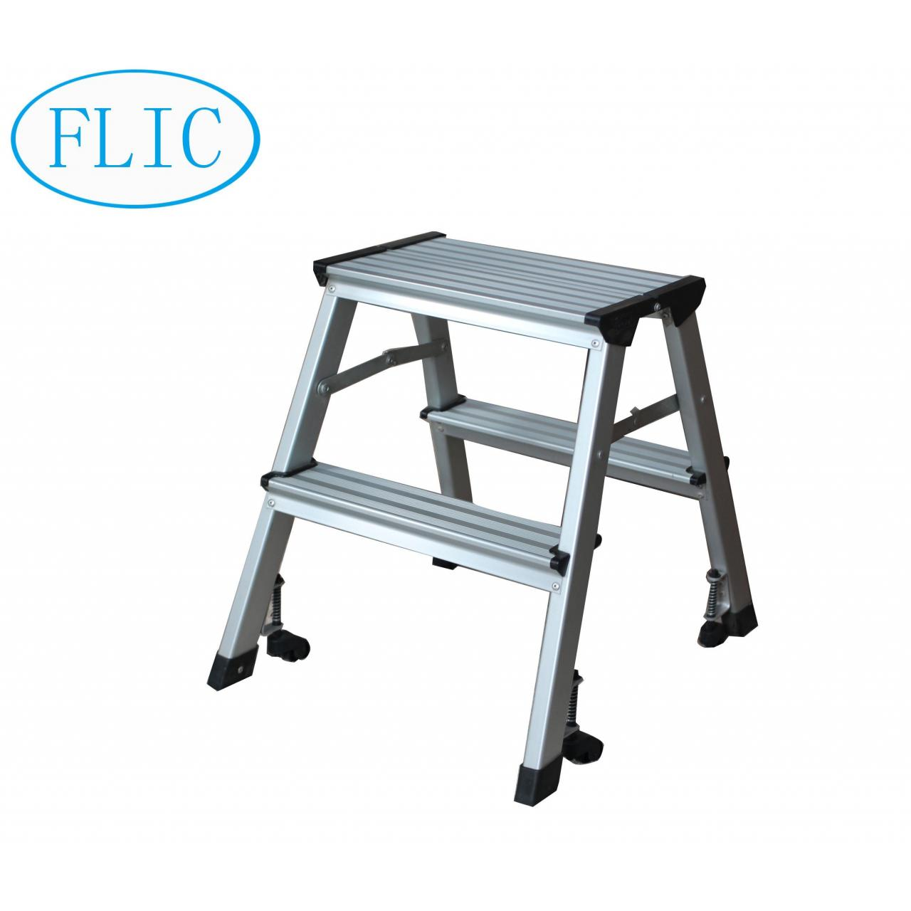 Buy cheap Folding Metal Step stool from wholesalers