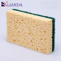 China Dry Cleaning Sponges Scuff Marks And Dirt From Walls Floors And Doors on sale