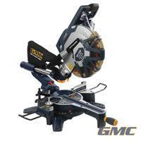 China Double Bevel Slide Compound Mitre Saw 305mm 1800W DB305SMS on sale