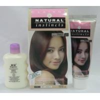 China Natural Plant Hair Dye on sale