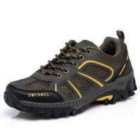 China fashion style unisex hiking mountain sport shoes wholesale in china manufacture on sale