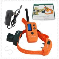 Buy cheap Waterproof LCD Remote Pet Model NO: PT-910 from wholesalers