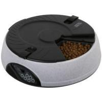 Buy cheap 6 meal LCD Automatic pet f Model NO: PAF-18 from wholesalers