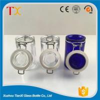 Buy cheap Cosmetic bottles 65ml facial mask cosmetic packaging glass bottles from wholesalers