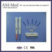 China Rapid Test Products HCG Pregnancy Test on sale