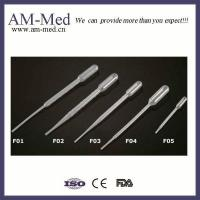Laboratory Test Products Pasteur Pipette Manufactures