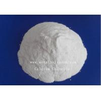 Calcium Chloride Dihydrate Pharmaceutical grade Manufactures
