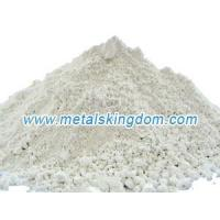 Buy cheap Zinc Oxide Indirect Method Zinc Oxide Red Seal 99.5%min from wholesalers