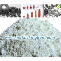 Buy cheap Zinc Oxide Indirect Method Zinc Oxide White Seal 99.8%min from wholesalers