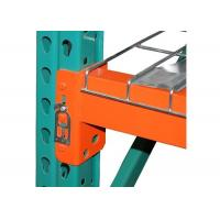 US Teardrop Pallet Racks