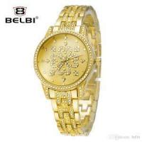 Watches With Stainless Steel Petal With Stainless Steel Strap Manufactures