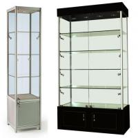 China Medal Display Cabinet on sale