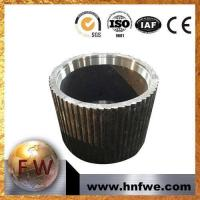 Terex Pegson Cone Crusher Spare Parts Manufactures