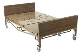 Quality Heavy Duty Bariatric Hospital Bed for sale