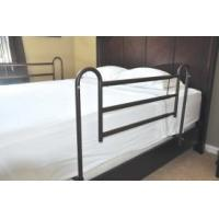 Bed Style Adjustable Length Bed Rails Manufactures