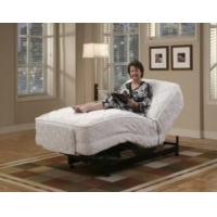 Med-Lift Sleep Ezz Twin or Full Adjustable Electric Bed Manufactures