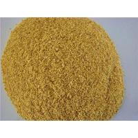 China Dehydrated Ginger Granules on sale