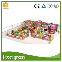 China Kids Mini House Indoor Play Equipment for Home on sale