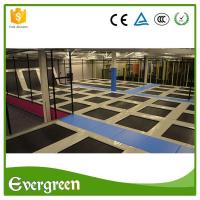 Buy cheap Trampoline Arena from wholesalers