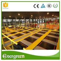 Buy cheap cheap trampoline park from wholesalers