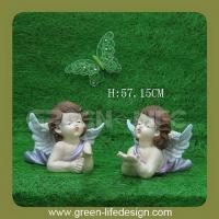 China GF90575N-22.5SKH Resin fairy statue on sale