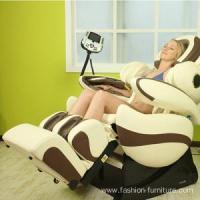 Buy cheap Zero Gravity Airbag Stretched Foot Massage Chair from wholesalers