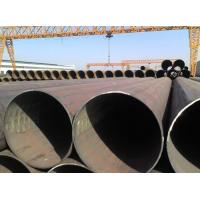 Large diameter seamless steel pipe Manufactures