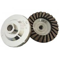 Quality Aluminum Cup Wheel for sale