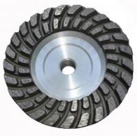 Quality Double Layer Aluminum Cup Wheel for sale