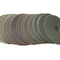 Buy cheap Electroplated Polishing Pad from wholesalers