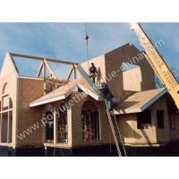 Quality structural insulated panels sips buy from 571 for Sip panels for sale
