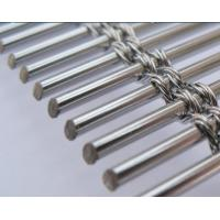 Stainless Steel Decorative Architecture Wire Mesh Manufactures
