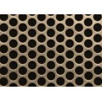 Perforated sheet Manufactures