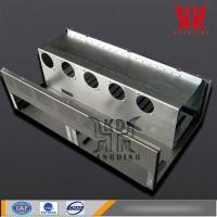China metal stamping jewelry supplies Precision tensile pieces on sale