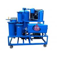 Industry Lube Hydraulic Oil Purification Machine Manufactures
