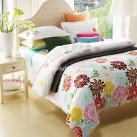 Quality Charming Flowers Modern Bedding Sets for sale