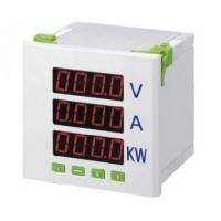 Quality Single Phase Digital Combined Meter(V.A,KW) for sale