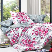 Bedding Sets 100% cotton twill fabric bedding sets Manufactures