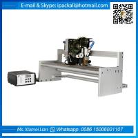 NY-818 Pneumatic Date Expiry Number Code Machine for Horizontal Packing Machine Manufactures