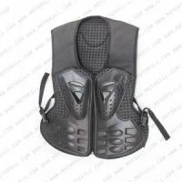 Motocross Dirt Bike Chest Protector Manufactures