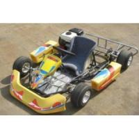 Buy cheap 2.4HP 90cc Kids Racing Go Karts from wholesalers