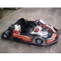 Buy cheap 9HP/6.5HP 270cc/200CC Adults Racing Go Kart from wholesalers