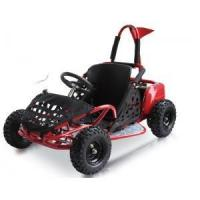 Buy cheap electric 800/1000w kids go karts buggy from wholesalers