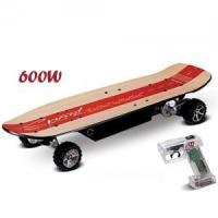 Buy cheap 600W REMOTE CONTROL ELECTRIC SKATEBOARD from wholesalers